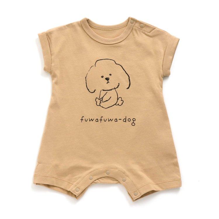 カバーオール 新生児