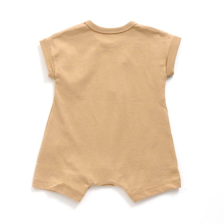 ロンパス 新生児