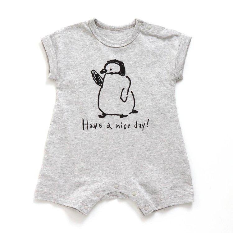 ロンパース 新生児