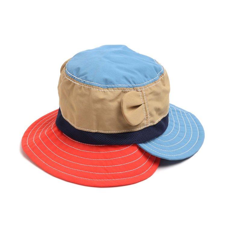 耳付き 帽子