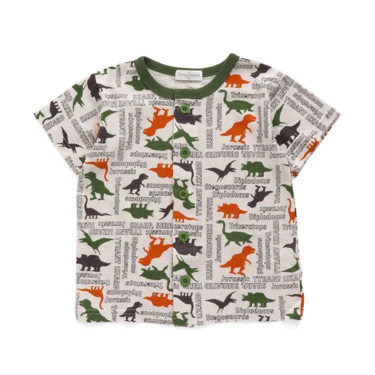 恐竜 パジャマ