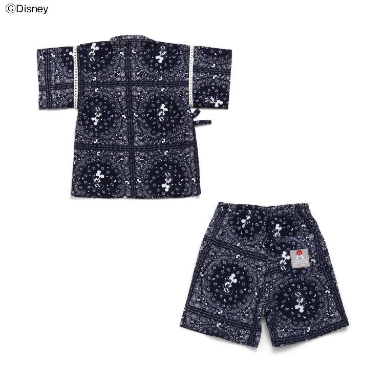 男児 浴衣