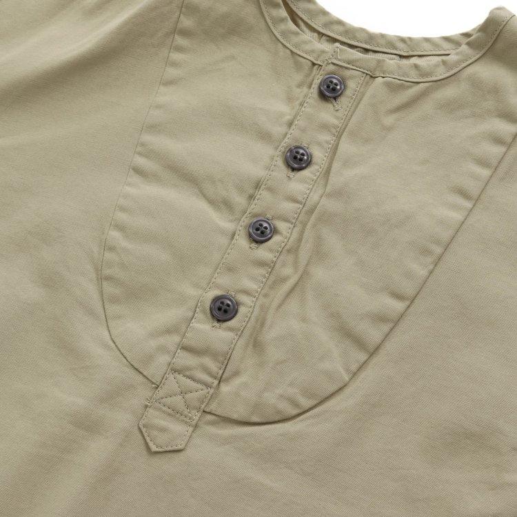 綿100% 長袖