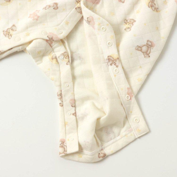 テディベア 長袖
