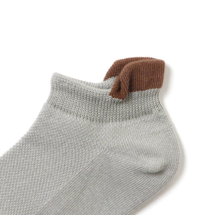 靴下 ショートソックス