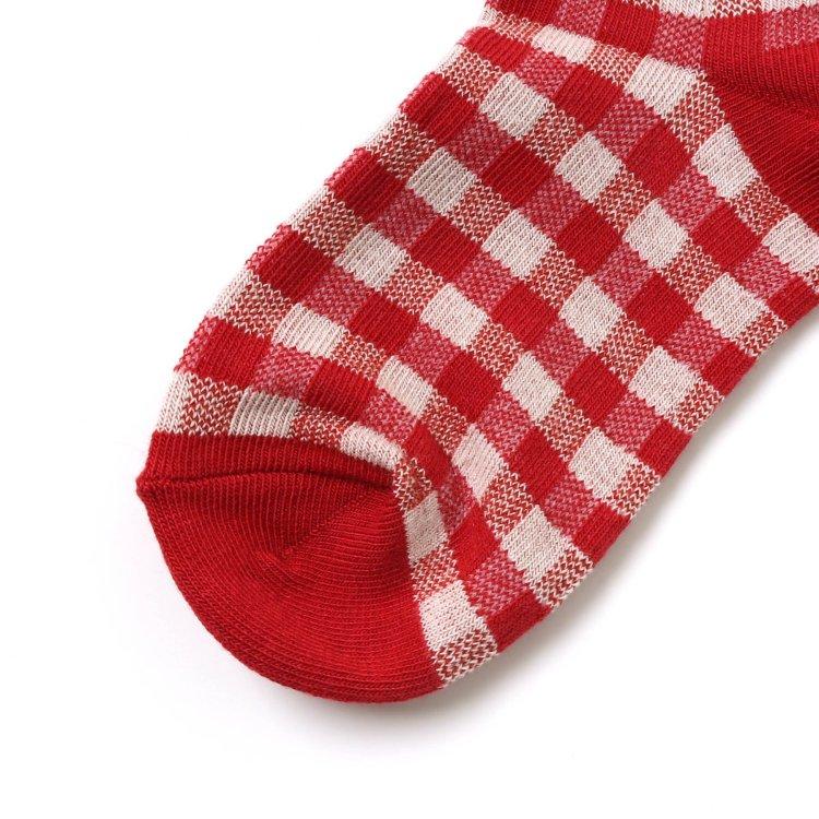 ampersand 靴下