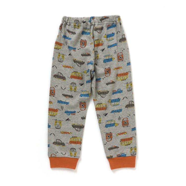 パジャマ 男児