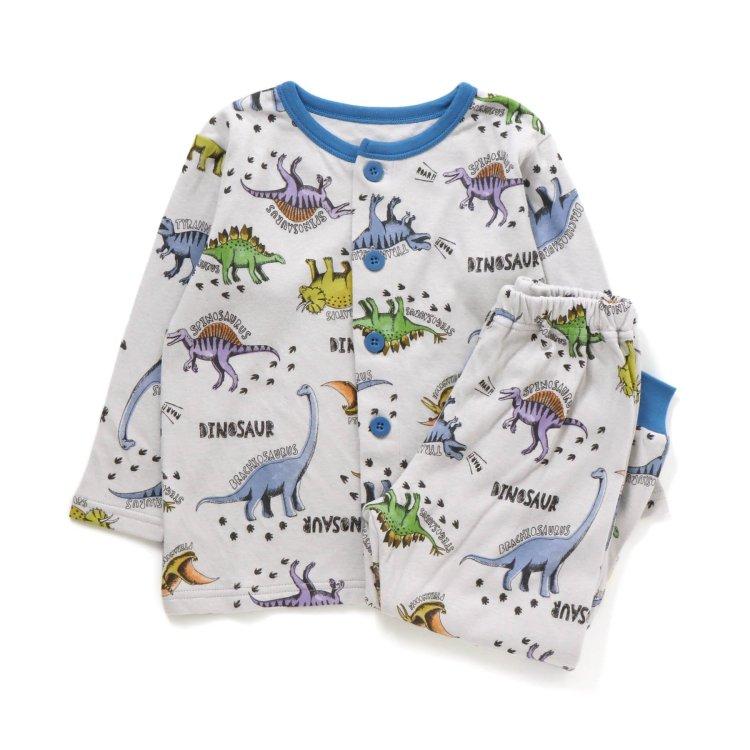 前開き パジャマ