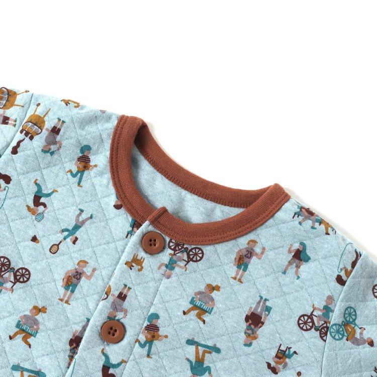 ampersand パジャマ