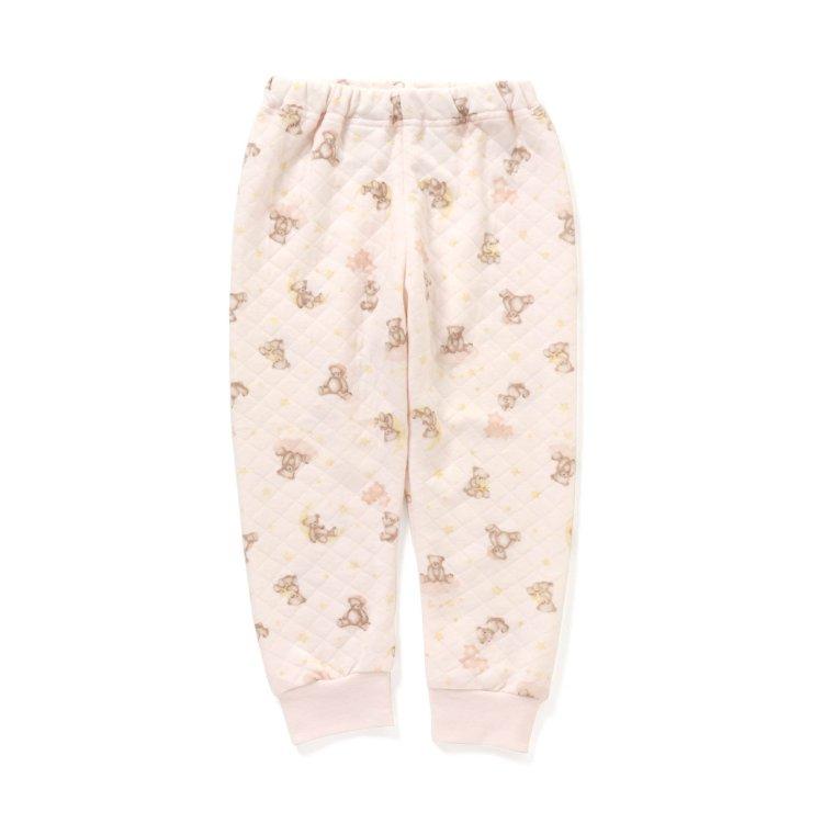 総柄 パジャマ