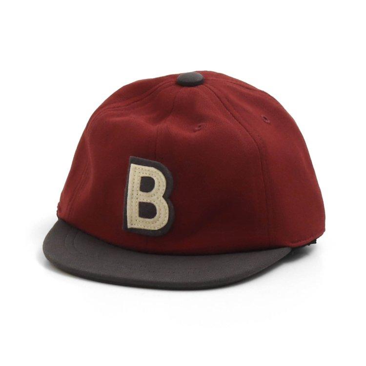 帽子 英字