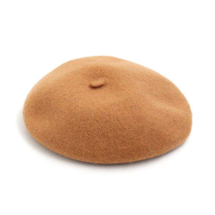 ウール 帽子
