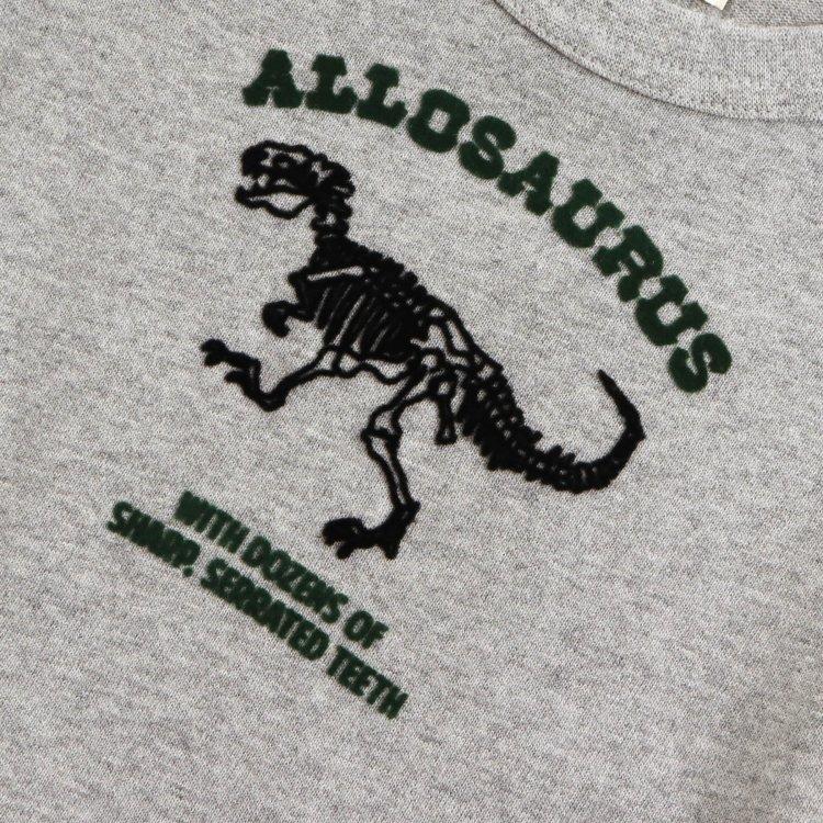 恐竜 トップス