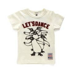 DANCING PENGUINS Tシャツ