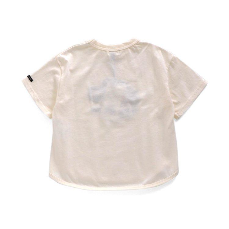 車柄 Tシャツ