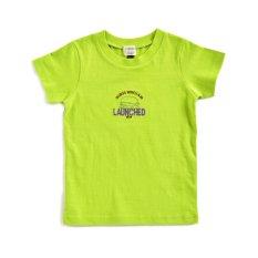 BURGER刺繍Tシャツ