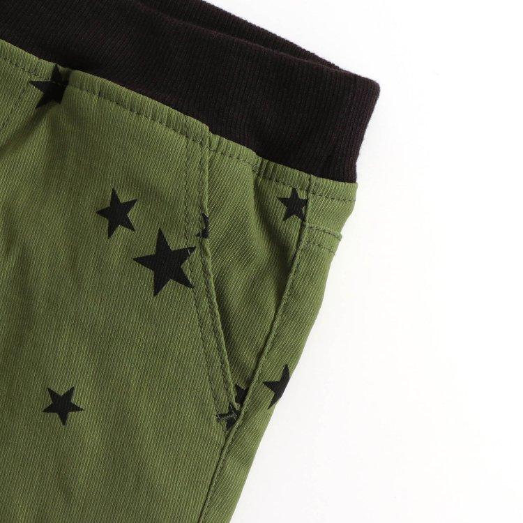 星 ショートパンツ