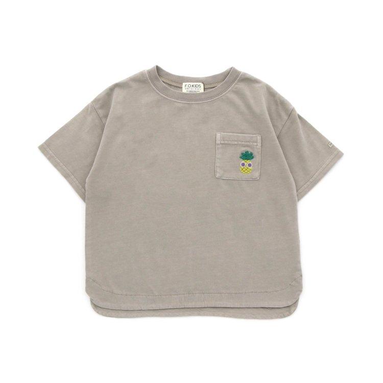 Tシャツ 刺繍