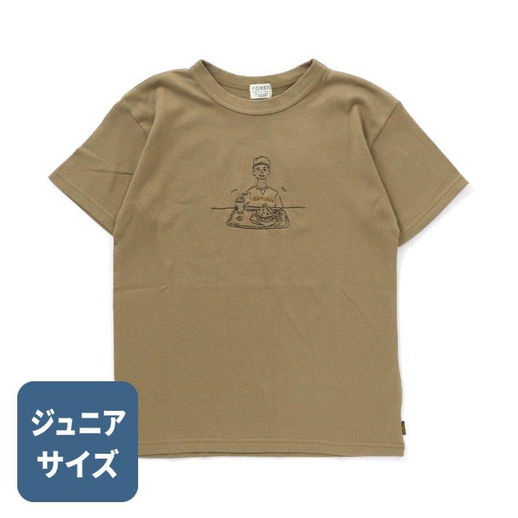 Tシャツ イラスト