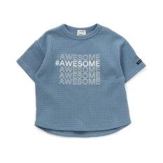 ワッフルBIG Tシャツ