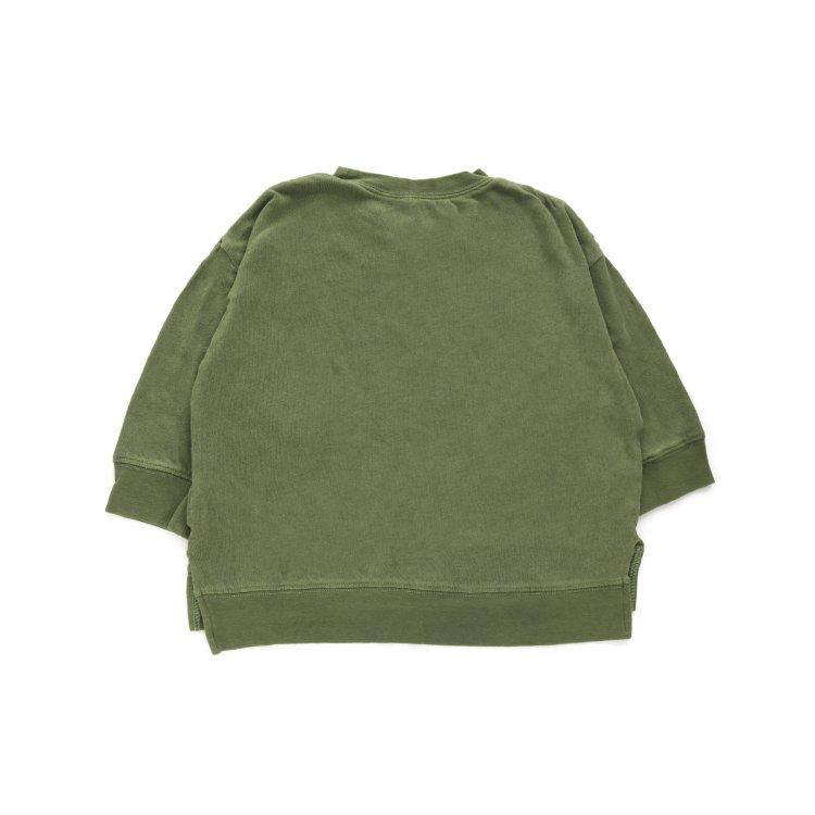 レイヤード 長袖