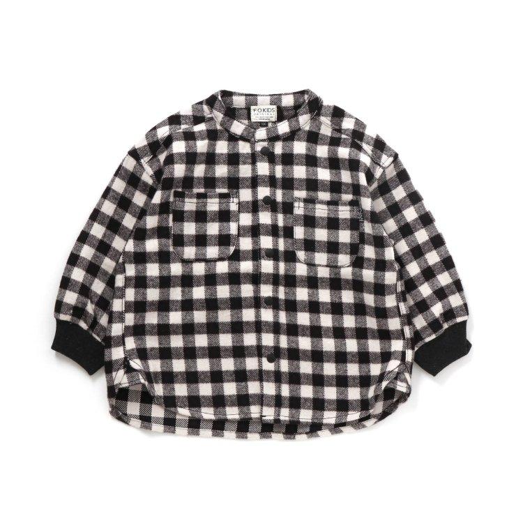 長袖 シャツ