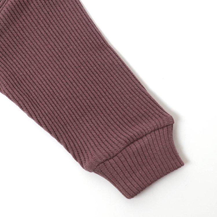 ハイネック 長袖
