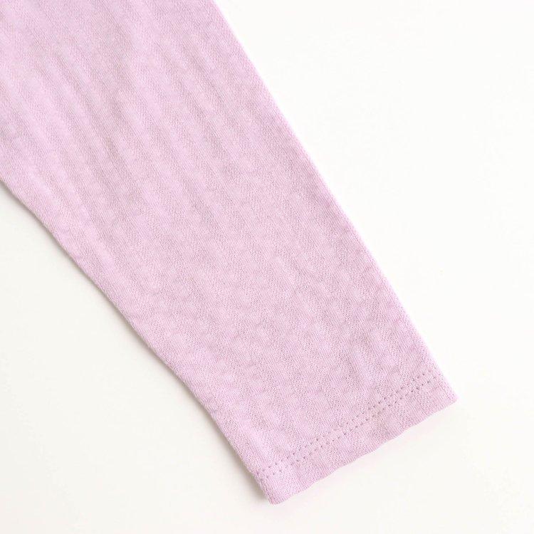 チュール 長袖