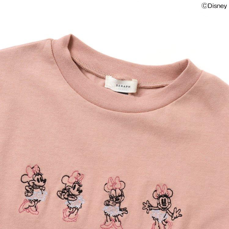 ディズニー ロングtシャツ
