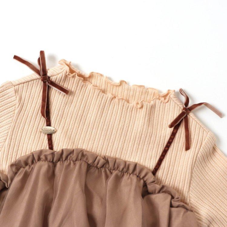 女児 長袖