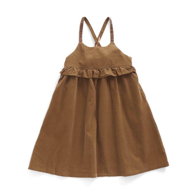 ジャンパースカート ワンピース