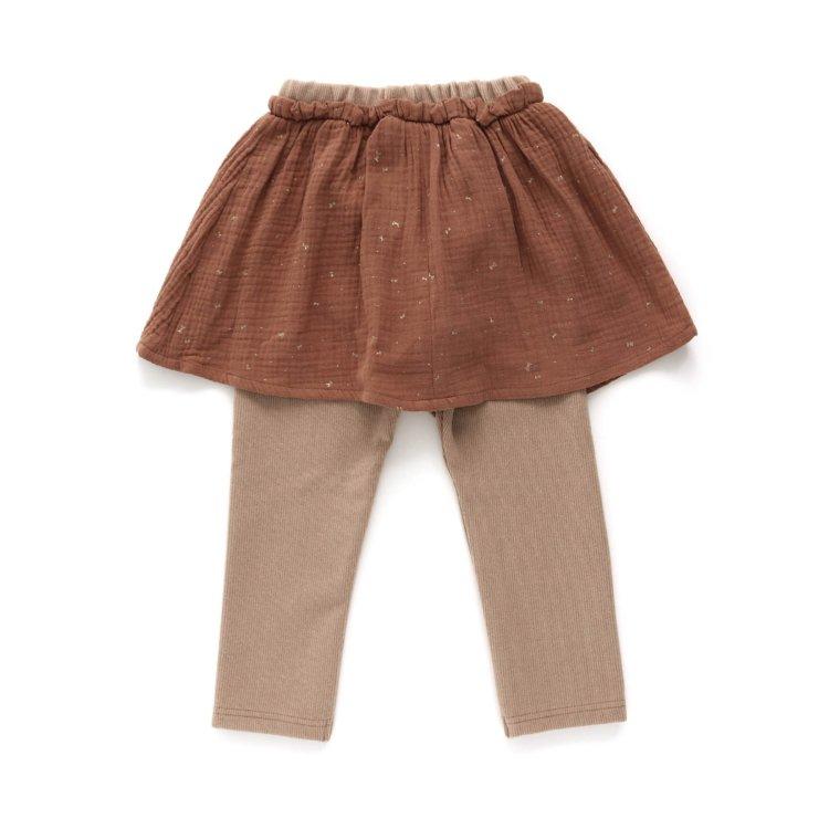 スカートパンツ 女児