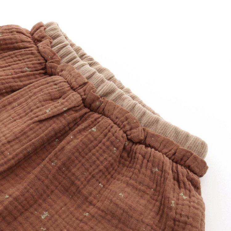 seraph スカートパンツ