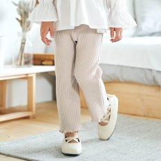 ジャガード | 7days Style パンツ 9.5分丈
