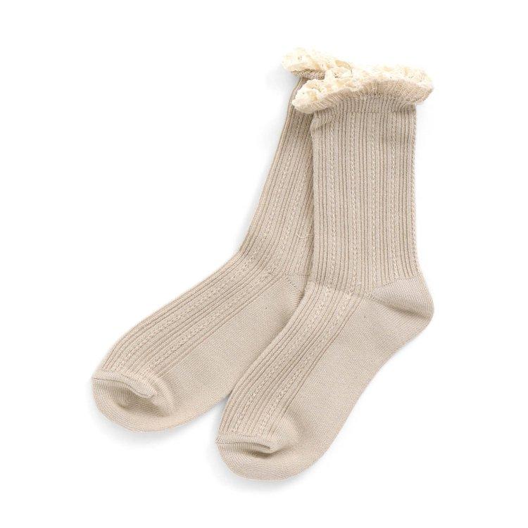 apres les cours 靴下