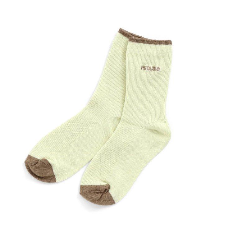 靴下 シンプル