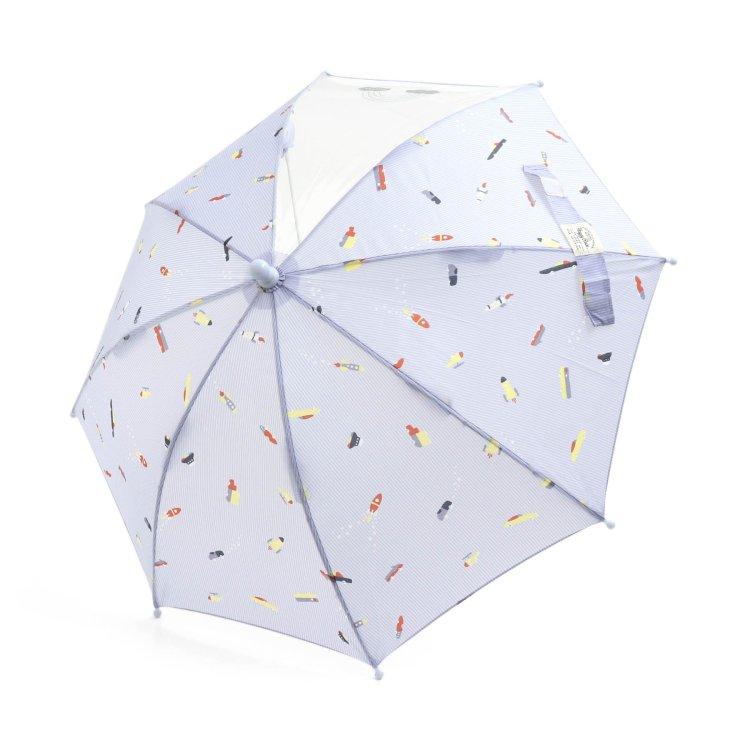 apres les cours 傘