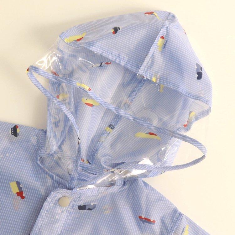 レインコート 長袖