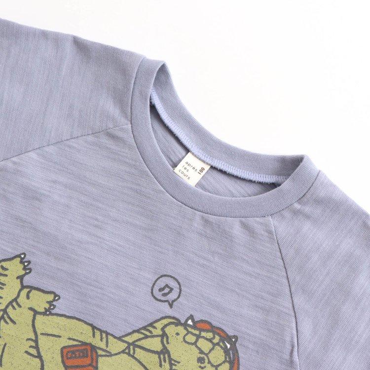 男児 Tシャツ