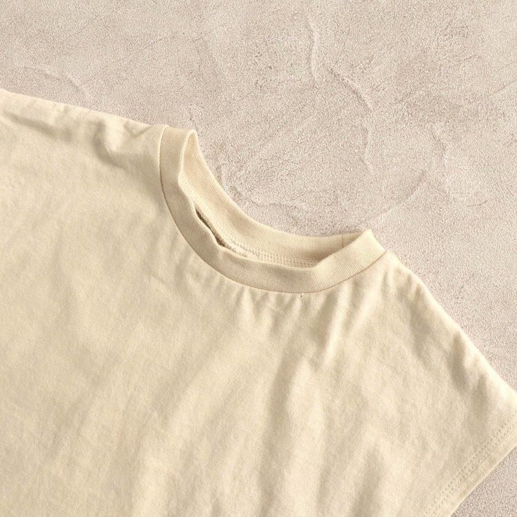 キャミ 半袖