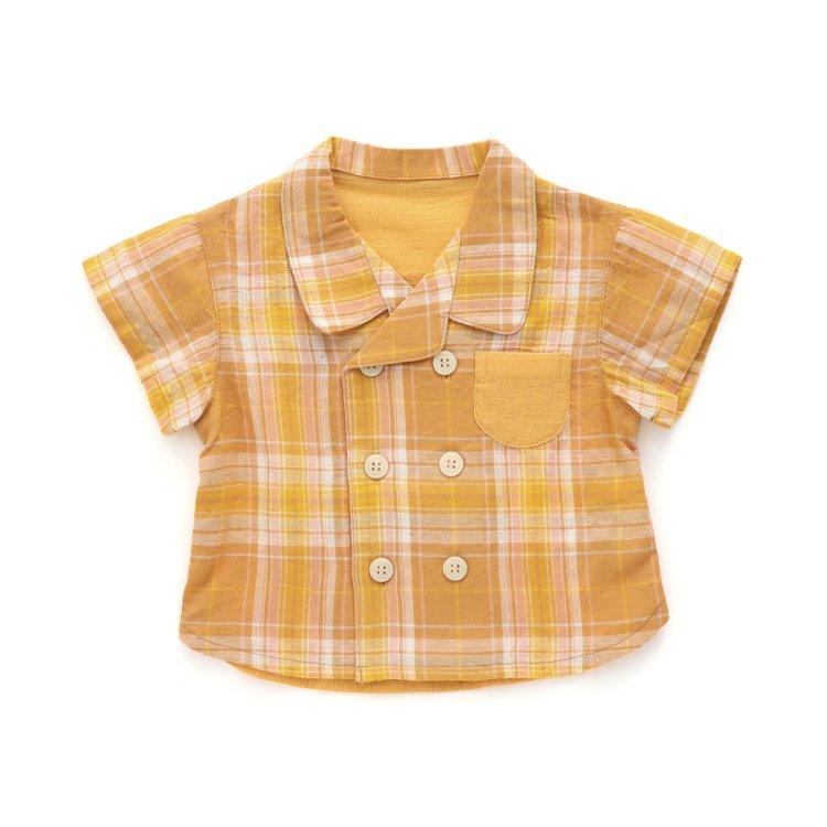 baby シャツ