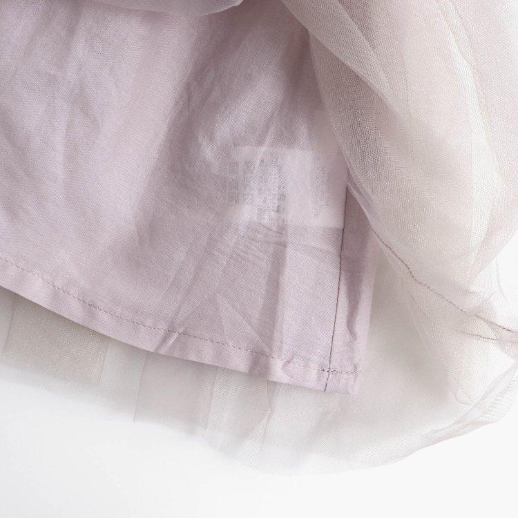 ジャンパースカート 綿100%