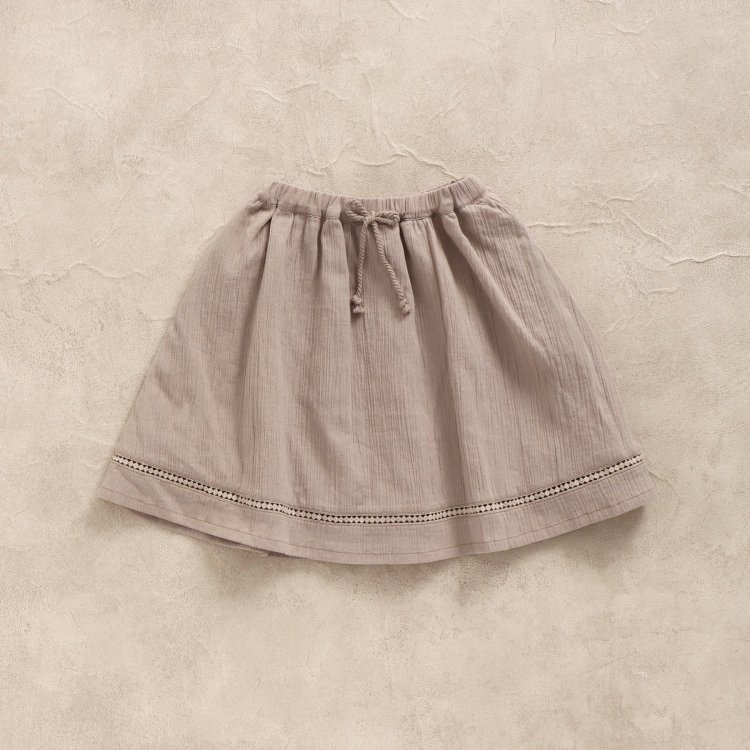 無地 スカート