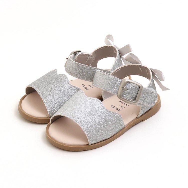 女の子 靴