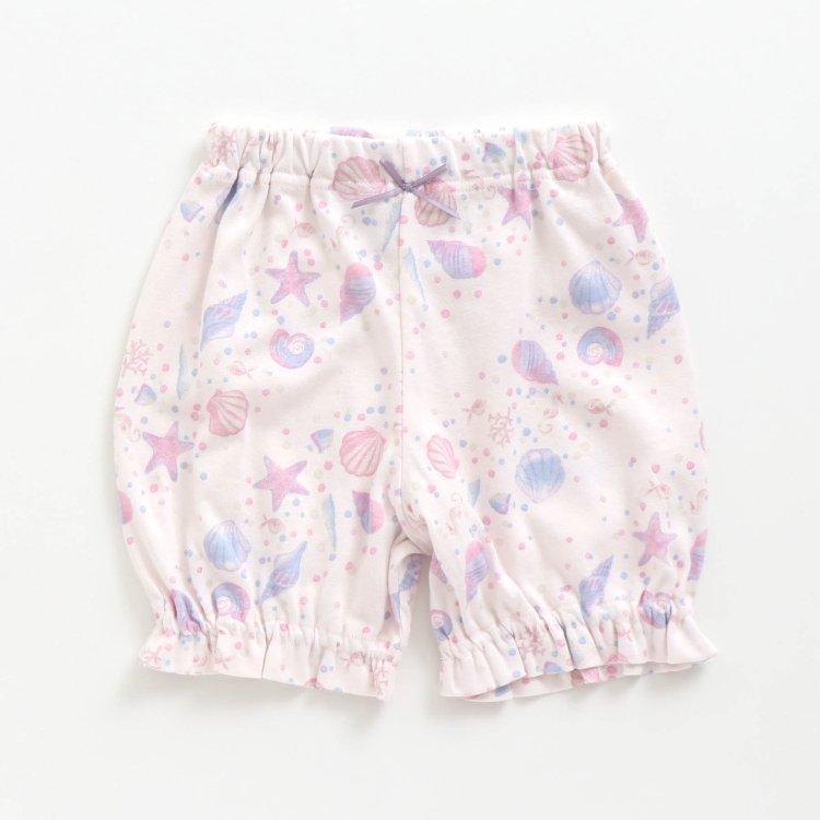 5分丈 パジャマ