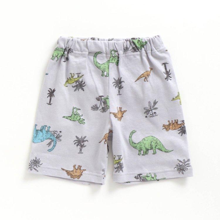 恐竜柄 パジャマ