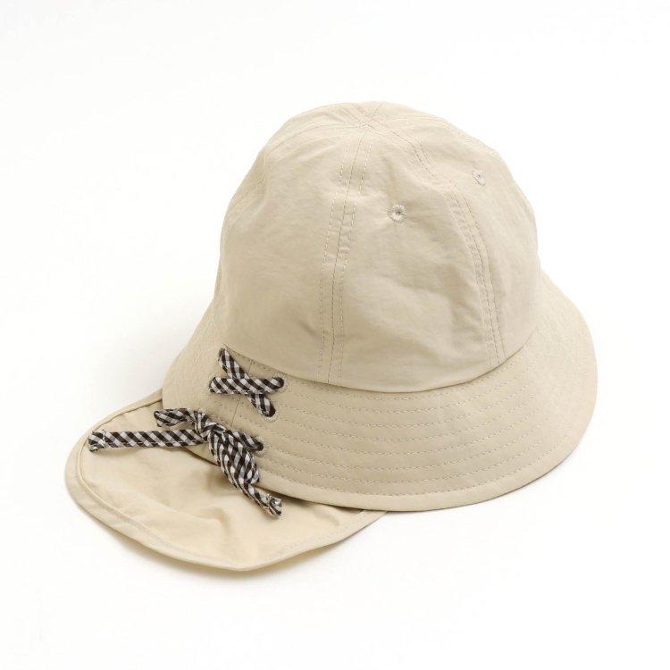 撥水加工 帽子