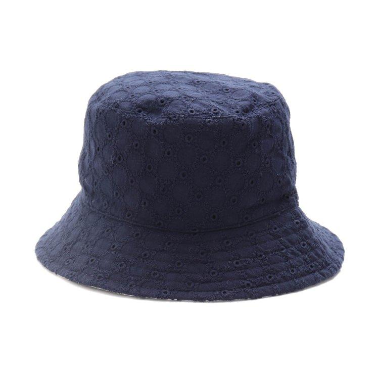 レース 帽子