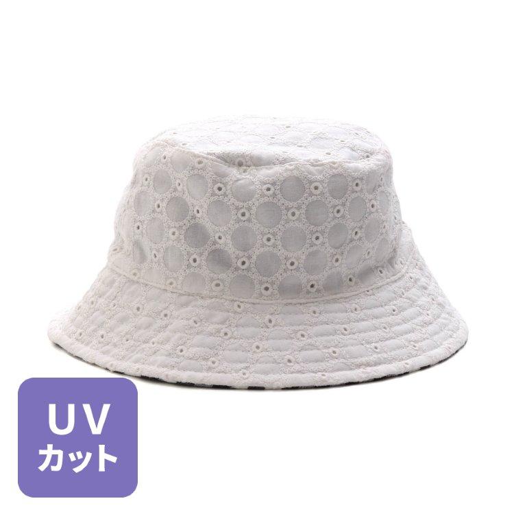 女児 帽子