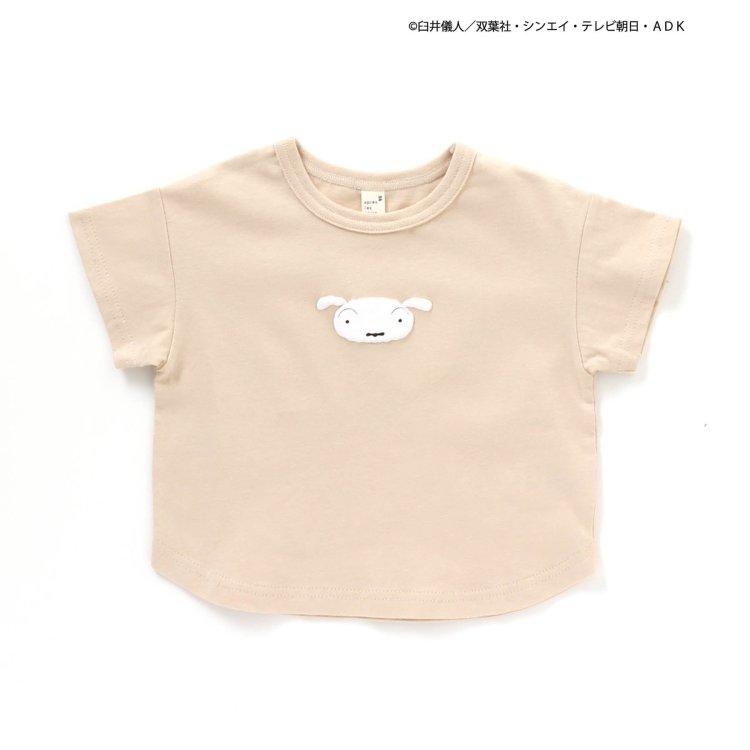 シロ Tシャツ